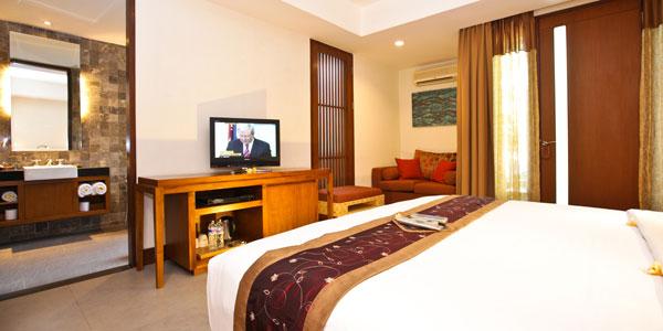 rama garden hotel bali special offer